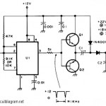 Active DC Voltage Doubler