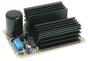 3-30V 3A power supply kit