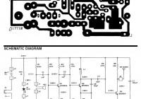 FM Wireless Microphone Circuit Electronic