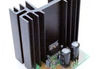 50W Power Amplifier Kit