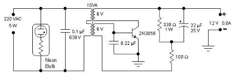 Fine 5W Simple Inverter Circuit Schematic Wiring 101 Xrenketaxxcnl