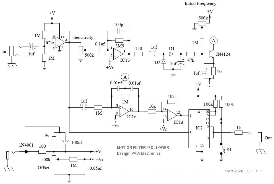 Orange 125mk3 Guitar Mods Circuit Diagram
