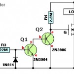 Cut Phone Line Detector