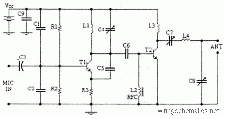 Ics Symbols additionally Dsc furthermore Anothertheremincircuit as well W Fm Transmitter Schematic as well R. on transistor radio schematic