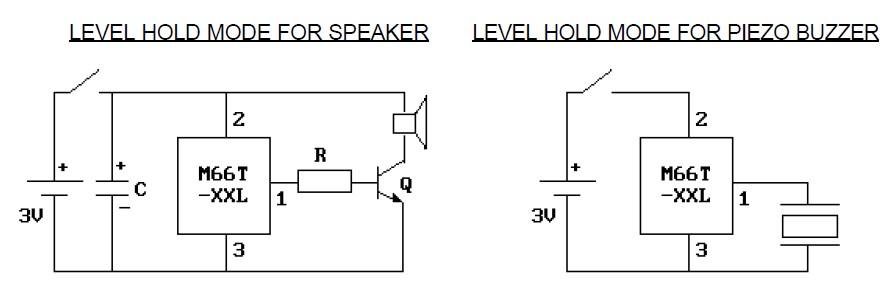 m66t melody generator diagram circuit schematic rh circuitscheme com Club Car Starter Generator Wiring Diagram Generator Schematic Diagram