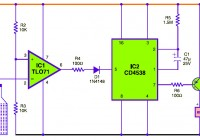 Notebook Protector Circuit Electronic