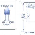 Outstanding Led Flasher With Lm3909 Circuit Schematic Wiring 101 Tzicihahutechinfo