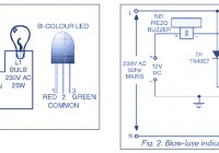 Pleasing Broken Fuse Indicator Circuit Tags Electronic Circuit Diagram Wiring 101 Tzicihahutechinfo