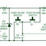 Triac, SCR, Transistor Tester