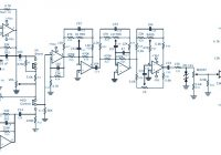 bass guitar preamp schematic tags electronic circuit diagram. Black Bedroom Furniture Sets. Home Design Ideas