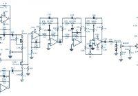 Bass Guitar Preamp Circuit Diagram : bass guitar preamp schematic tags electronic circuit diagram ~ Hamham.info Haus und Dekorationen